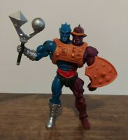 Masters Of The Universe Classics MOTUC Two Bad Complete MOTU Mattycollector