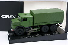 Norev Militaire Armée 1/43 - Renault Trucks Defense Sherpa Medium