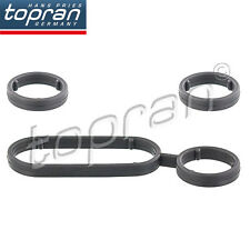 For Audi A1 A3 A4 A5 A6 Q3 Q5 TT Roadster Oil Coooler Gasket Seals 03L198070*