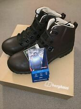 Berghaus Men's Supalite II GTX Boots, Brown Size UK9.5 , New With Box RRP £155
