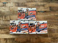 2020-21 Panini Donruss Basketball Blaster Box LOT OF 3 *IN HAND* Free Shipping