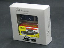 "Schuco Piccolo Mercedes-Benz 220 SE ""Mercedes-Benz Classic Collection 1998"" (JS)"