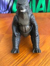 Shin Godzilla Smashing Whipping Tail Toho Gojira