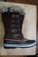 Amputee Single Right SOREL Joan of Artic Waterproof Winter Boot NL 1540-051 Sz 8