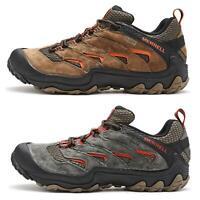 Merrell Chameleon 7 Limit Waterproof Outdoor Walking Trail Hiking Shoes