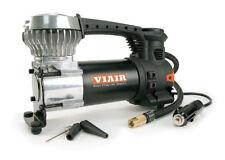 VIAIR 85P Small PORTABLE AIR COMPRESSOR, 12 Volt TIRE INFLATOR With LED Light