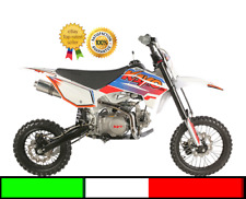 PIT BIKE CROSS 125cc 14/12 KAYO TD  KRZ MONSTER KTM ROCKSTAR CRF REDBULL 2020