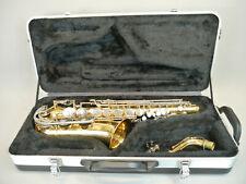 Vito Alto Saxophone Made in Japan w/ Selmer Hard Case