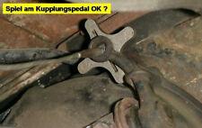 VW Käfer Bus Ovali Brezel T1 2 Typ 3 34 Karmann Einstellwerkzeug Tool Kupplung