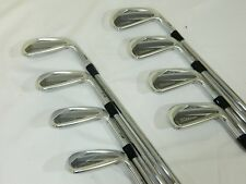 New Titleist 716 AP2 Iron set 4-GW DG AMT S300 Stiff irons AP-2 Discontinued