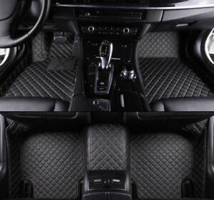 Car Floor Mats FloorLiner For Ford Escape 2013-2017 All-Weather Waterproof