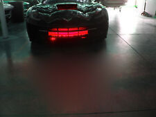 C7 CORVETTE OPTIONAL RGB GRILL LIGHTING KIT (2014-2019)