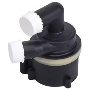 BAPMIC Coolant Water Pump for Audi A4 A6 Q5 TT Skoda Octavia VW Golf Passat CC