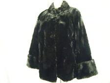 Vêtements vintage en fourrure Taille 42 pour femme