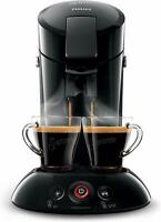Philips Senseo HD6553 schwarz Kaffeepadmaschine Padmaschine Senseo Kaffee
