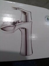 Price Pfister Aliante Polished Chrome Trough Spout Faucet  # F-042-ATCC