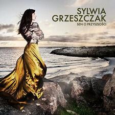 Sylwia Grzeszczak - Sen o przyszlosci (CD)  NEW