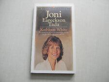 Joni Eareckson Tada by Kathleen White