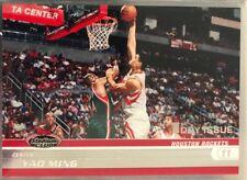 07/08 Topps Stadium Club 1st DAY ISSUE.Yao Ming.Rockets.NBA ALLSTAR