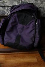 Clive Comfort Zone Backpack Bam Pro Model Purple Skateboarding