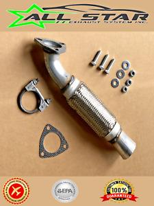 fits > Saturn Astra XR 2DOOR- XE / XR 4DOOR 1.8L 2008-2009 FWD repair flex pipe