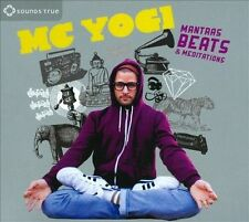 Mantras Beats & Meditations by MC Yogi