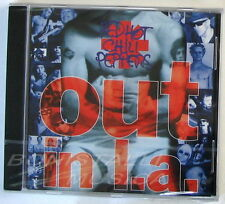 THE RED HOT CHILI PEPPERS - OUT IN L.A. - CD Sigillato