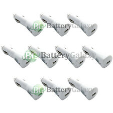 10 New Usb Car Charger Phone for Android Samsung Galaxy S3 S4 S5 S6 S7 S8 Hot!