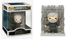 Funko POP! GOT Game of Thrones Deluxe GOT: Hodor Holding the Door FUNKO