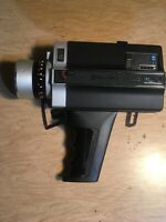 1974 BELL & HOWELL Focus-Matic 671 / XL Zoom Movie Camera
