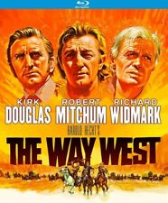 The Way West [New Blu-ray]