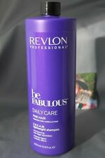 REVLON BE Fabulous Daily Cuidado Fino Pelo Champú 1000 ml