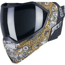 Empire EVS Thermal Paintball Mask Goggles - Thermal Ninja Lens - LE Steampunk