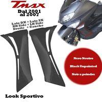 COPPIA FIANCHETTO FIANCHETTI ANTERIORE LATERALI YAMAHA TMAX T MAX 500 2001>2007