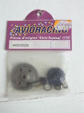 Avioracing - 4600CB228 Diff. Caja y piñon