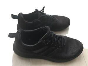 adidas schuhe herren schwarz Cloudfoam Lite Racer Größe 42 2/3