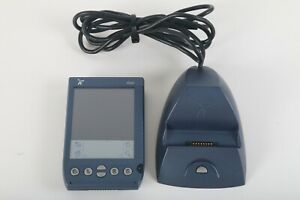 Handspring Visor Prism Expandable Handheld Computer Palm Pilot AS IS