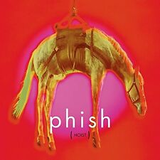 PRE-ORDER : PHISH : HOIST  (Double LP Vinyl) sealed (20/05/16)