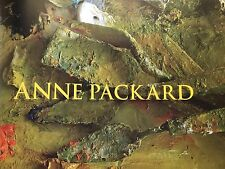 Anne Packard Signed Hardcover