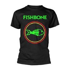 Fishbone 'Classic Logo' T shirt - NEW