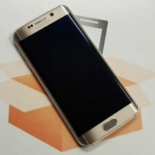 Samsung Galaxy S6edge G925 32GB gold B-WARE: SIEHE BESCHREIBUNG - VOM HÄNDLER !!