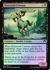 Returned Centaur (116/272) - Magic Origins - Common (Foil)