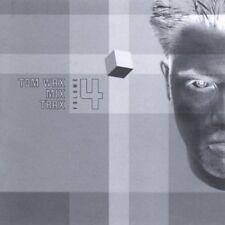 Tom Wax Mix trax 4 (2000) [2 CD]
