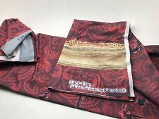 Denny freedom cloth Photo studio classic 10x10' CPM6994 Estella red background