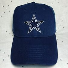 New Women's Bling Dallas Cowboys Swarovski Hat