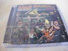 Adam West - Longshot Songs for Broke Players 2001-2004 - CD - OVP