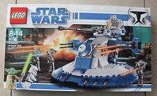 Lego Star Wars 8018 - AAT - Armored Assault Tank 2009 Neu & OVP Rarität !!