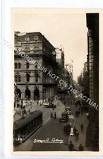 (Le6172-483) RP George St, Sydney   Unused G-VG
