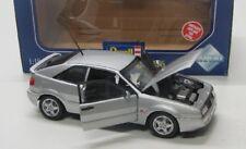 VW Corrado VR6 ( 1991-1995 ) silber met. / Revell 1:18