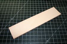 """Leather Strop SALE! *B-STOCK* Knife Sharpening 1.75"""" x 8"""""""